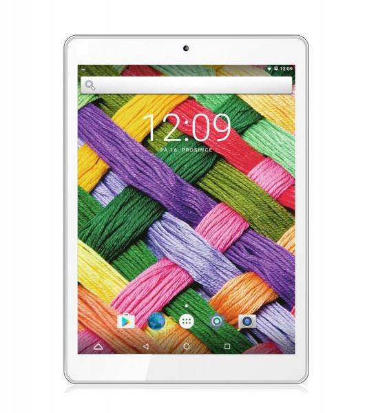 Umax VisionBook 8Q Plus/8´´ 1024x768 IPS/1,3GHz QC/1GB/8GB/GPS/WL/BT/SD slot/HDMI/A6.0MM