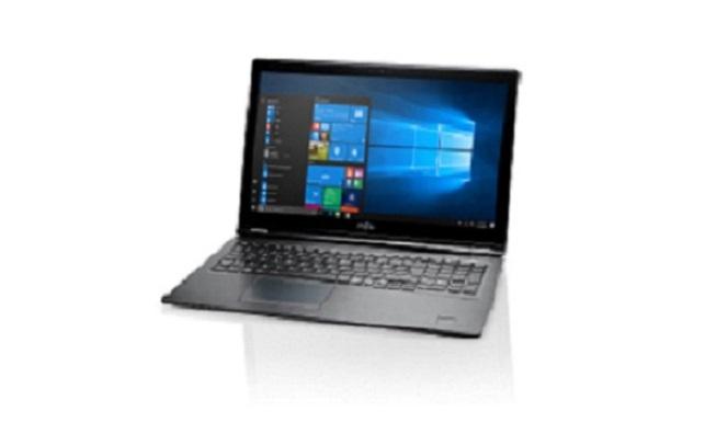 FUJITSU NB LB U757 15.6 FHD i5-7300U 8GB 512SSD FP W10P