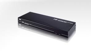 ATEN VS-0116 - 16-portový VGA spliter 250MHz