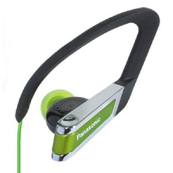 Panasonic RP-HS200E-G, Green
