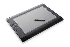 Wacom Intuos4 XL DTP ( A3 Wide USB) tablet