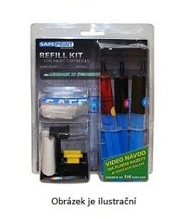 SAFEPRINT Refill kit UNIVERZAL pro Canon CL-38,41,51