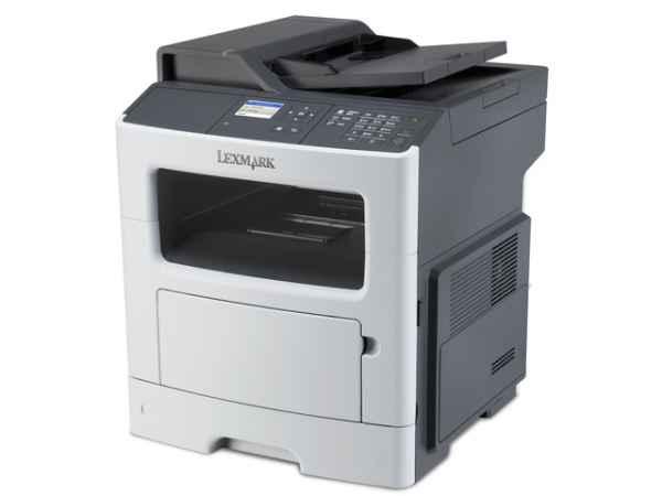 LEXMARK tiskárna MX310DN MFP multifunkční A4 MONOCHROM LASER, 256MB, 33ppm USB,LAN, duplex