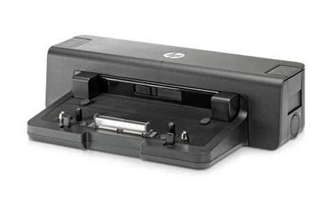 HP Dokovací stanice 230 W (USB 3.0, display port 1.2) 2012