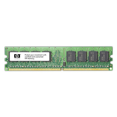 HP memory 4GB RDIMM (1x4GB/SR/x4/DDR3/1333/10600/C9/ML350/370/DL320/360/380G6/7)