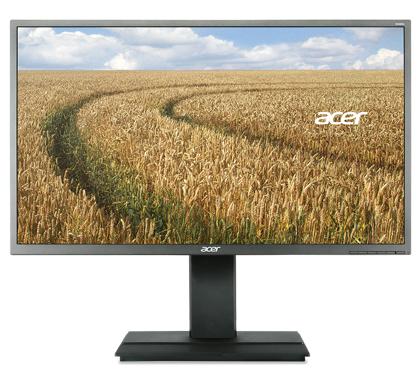 """Acer LCD B326HULymiidphz, 81cm (32"""") AMVA LED WHQD, 2560x1440, 100M:1, 6ms, DVI, 2x HDMI, DP, repro, Black"""