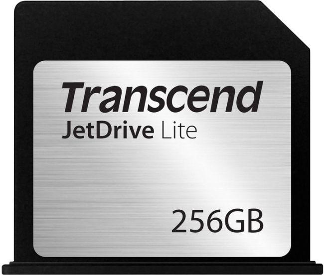 Transcend Apple JetDrive Lite 130 256GB