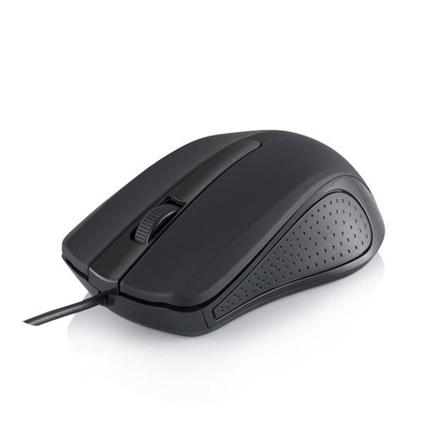 MODECOM Optická myš MC-M9 OEM černá