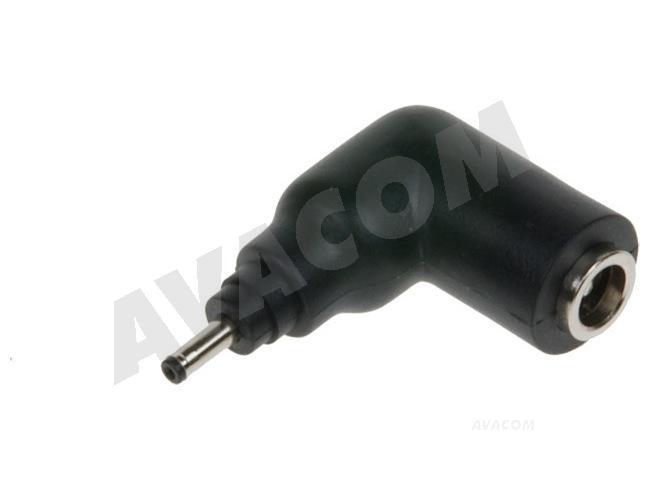 AVACOM nabíjecí Jack pro Notebooky C26 (2,5mm x 0,7mm) pro Asus EEE PC