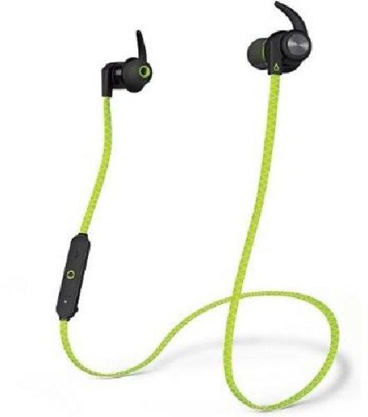 Creative OUTLIER SPORTS sluchátka - zelená
