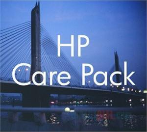 HP CPe - Carepack HP 5y NextBusDay Medium Monitor HW Supp