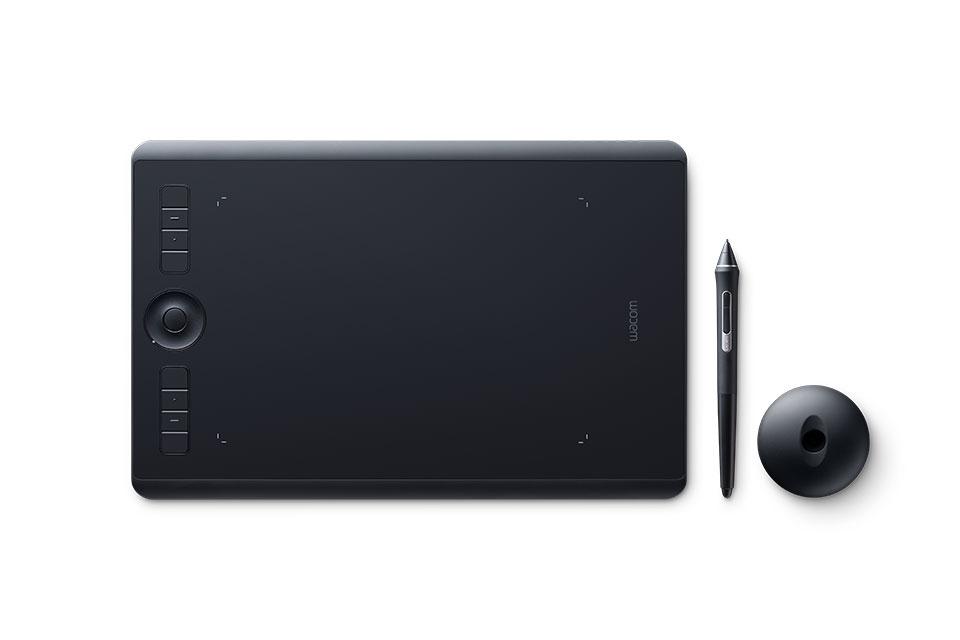 Wacom Intuos Pro M tablet
