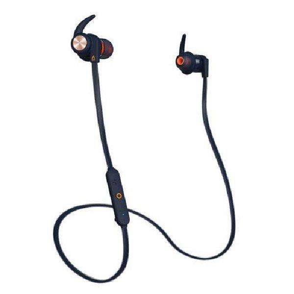 CREATIVE OUTLIER SPORTS modré BLUE bluetooth sluchátka do uší (pecky) bezdrátové, s mikrofonem