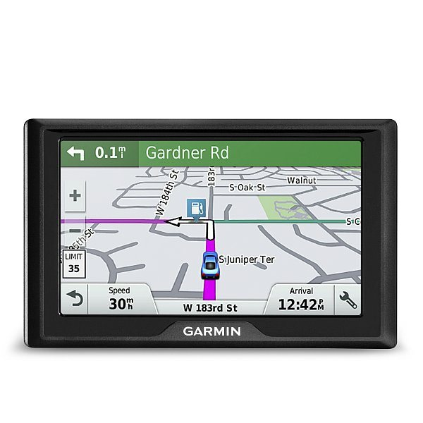 Garmin Drive 51S Europe Lifetime (45 zemí)