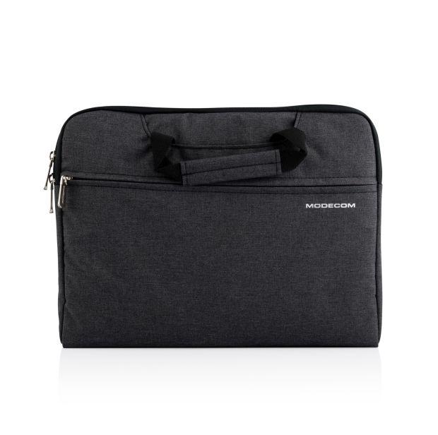 Brašna na notebook Modecom HIGHFILL 13'' černá