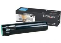 Toner Lexmark black | 36000str | X94X