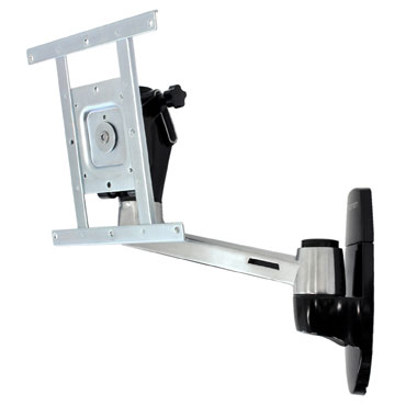 """ERGOTRON LX HD Wall Mount Swing Arm, nástěnný držák pro až 42"""" LCD"""
