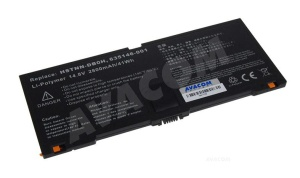 AVACOM baterie pro HP ProBook 5330m series Li-Pol 14,8V 2800mAh/41Wh