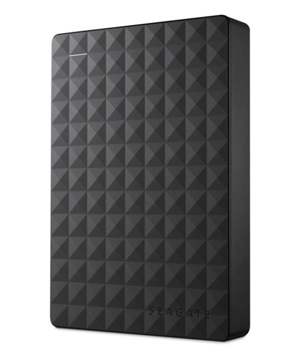 "Seagate Expansion Portable PLUS, 1TB externí HDD, 2.5"", USB 3.0, černý"