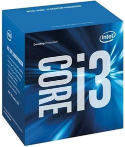 CPU INTEL Core i3-6300 3,8GHz 4MB L3 LGA1151, VGA - BOX