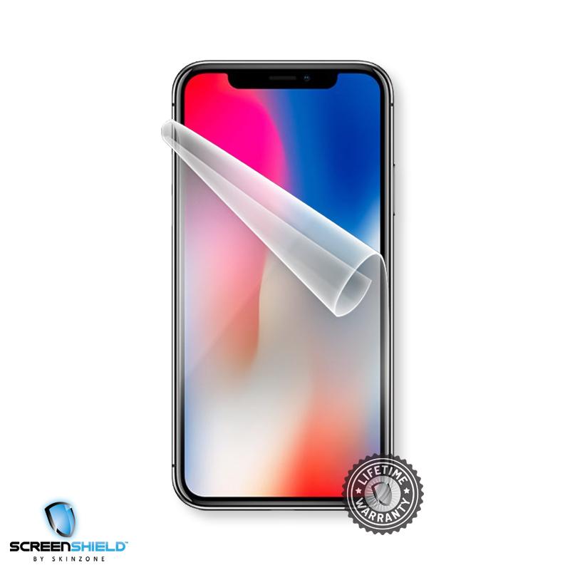 Screenshield APPLE iPhone X folie na displej