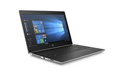 HP ProBook 450 G5, i7-8550U, 15.6 FHD, GF930MX/2G, 16GB, 256GB+1TB, FpR, ac, BT, Backlit kbd, W10Pro