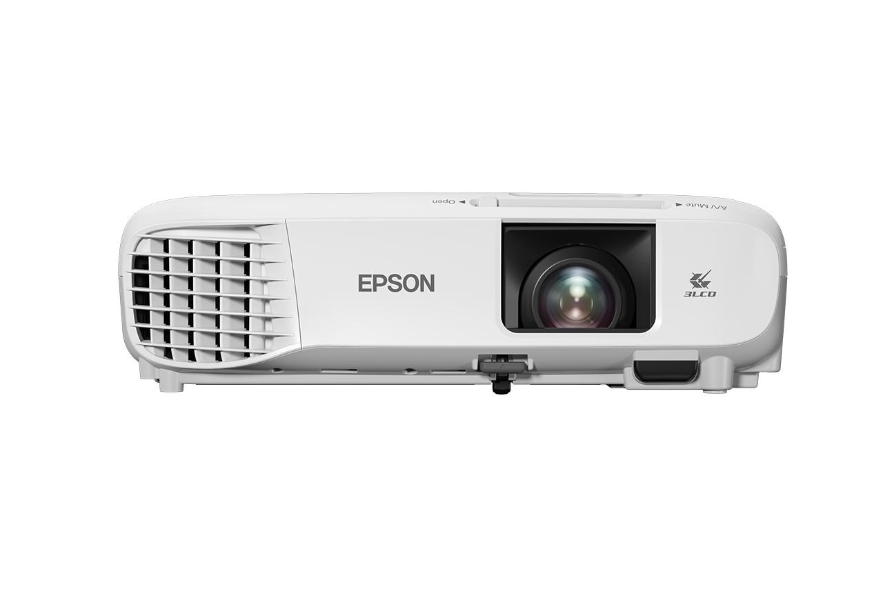 3LCD EPSON EB-108, XGA, 3700 Ansi, 15000:1