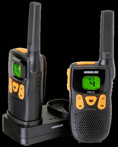 Radiostanice Audioline PMR 46