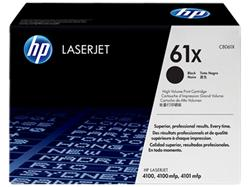 HP Toner Cartridge for HP LaserJet 4100 (appx. 10000 pages)