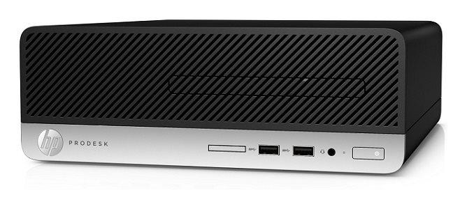 HP ProDesk 400G4 SFF i3-7100/4GB/500 GB /Intel HD/Win 10 Pro