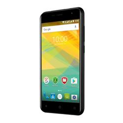 "PRESTIGIO Muze B7, 5.0"" HD IPS, Dual SIM, Android 6.0, Quad Core 1,3GHz, 1280*720, 16GB ROM,2GB RAM, 13+2Mpx, rozbalený"