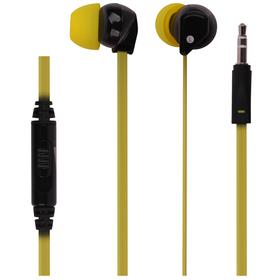 Sluchátka Sencor SEP 170 VC Yellow