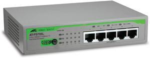 Allied Telesis 5x10/100 switch AT-FS705L