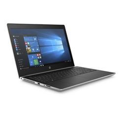 """HP ProBook 450 G5, i7-8550U, 15.6 FHD/IPS, 8GB, 256GB+volny slot 2,5"""", FpR, ac, BT, Backlit kbd, W10Pro"""