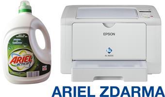 EPSON WorkForce AL-M200DN - A4/30ppm/duplex/Net