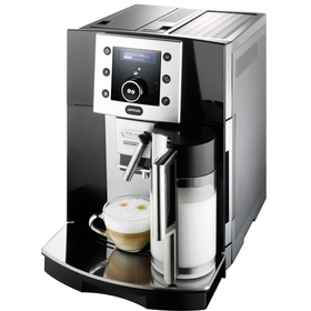 Espresso DeLonghi ESAM 5500 černé