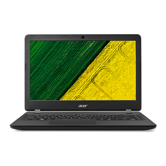 "DEMO Acer Aspire ES 13 (ES1-332-P2CX) Pentium N4200/4GB+N/A/eMMC 64GB+N/A/HD Graphics/13.3"" HD matný/W10 Home/Black/One Drive"
