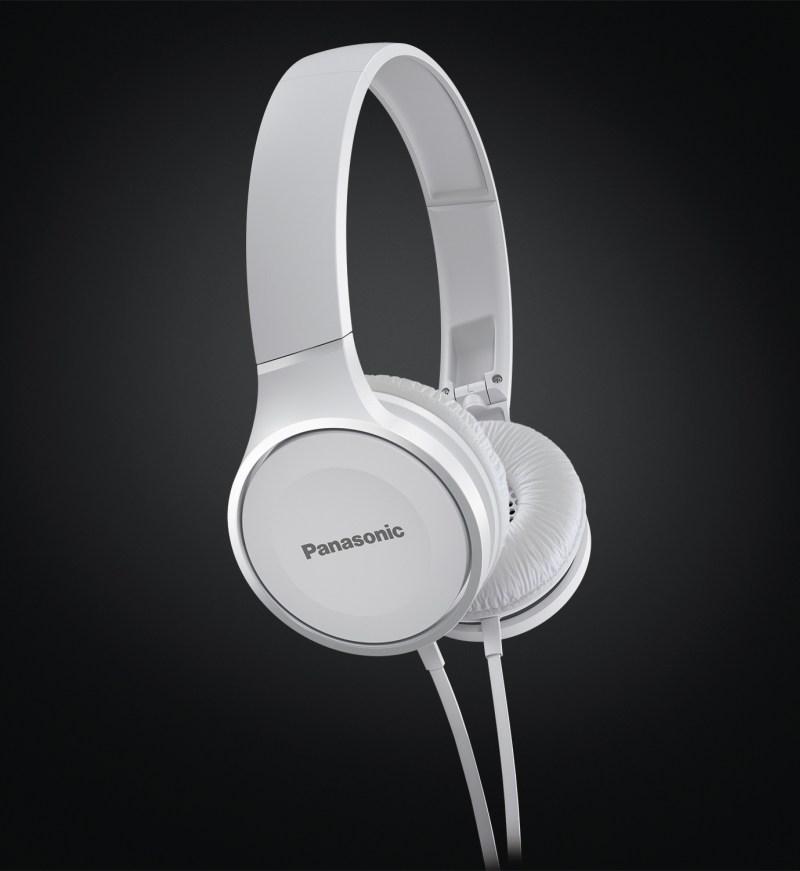 Panasonic RP-HF100E-W, White