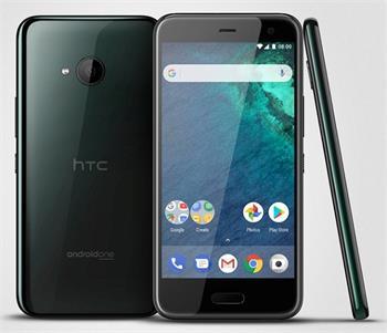 HTC U11 Life Single Sim Brilliant Black