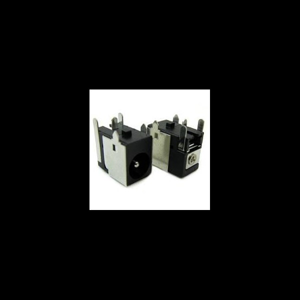 Konektor napájecí pro notebook- 1.65MM KONEKTOR ACER HP COMPAQ