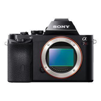 Sony ILCE-7RM2, 4K ,převrácený FullFrame,Bajonet E