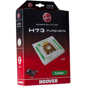 H73 SÁČKY K VYSAVAČI HOOVER