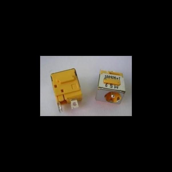Konektor napájecí pro notebook-1.65mm konektor ACER