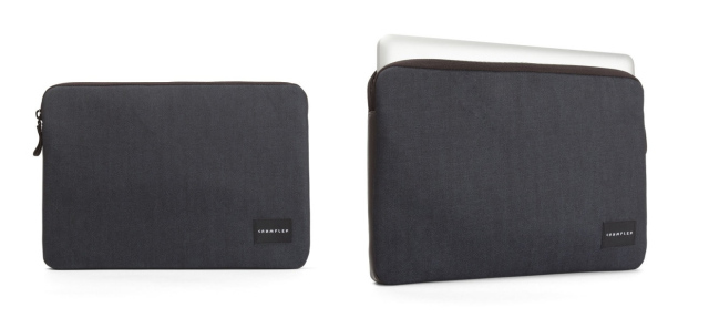"Crumpler The Geek Laptop Sleeve 13"" - dk. denim"