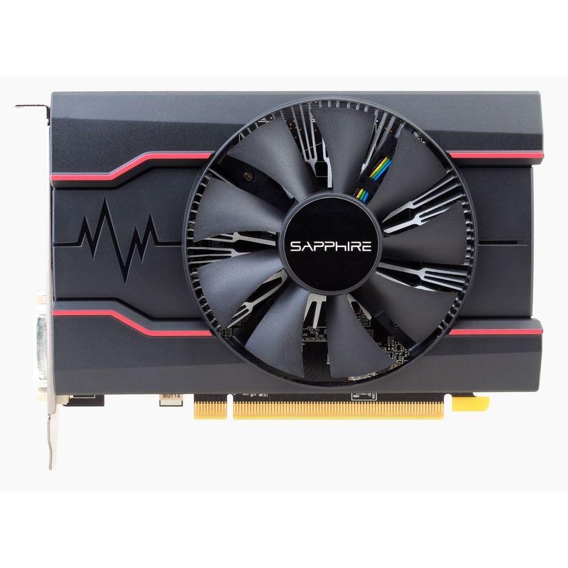 Sapphire PULSE RX550 2GB (128) aktiv D H DP