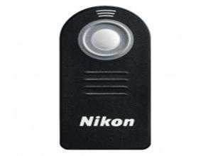Nikon ML-L3 IR DÁLKOVÉ OVLÁDÁNÍ PROD70s/D90/D3200/V1/J1