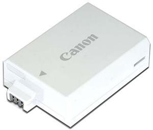 Canon LP-E5 - akumulátor pro EOS 450D/1000D/500D