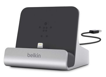 BELKIN Stolní Lighting dock pro iPhone,iPad,Mini..