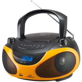 Radiopřijímač Sencor SPT 228 BO