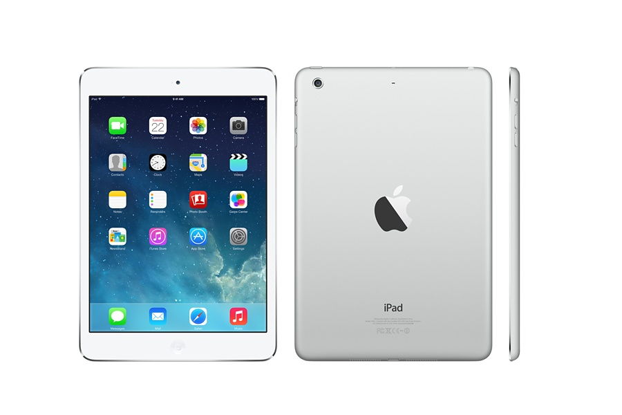 IPAD MINI 2 WI-FI+Cellular 32GB-Silver